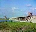 Murmansk Railway, Suna River.jpg