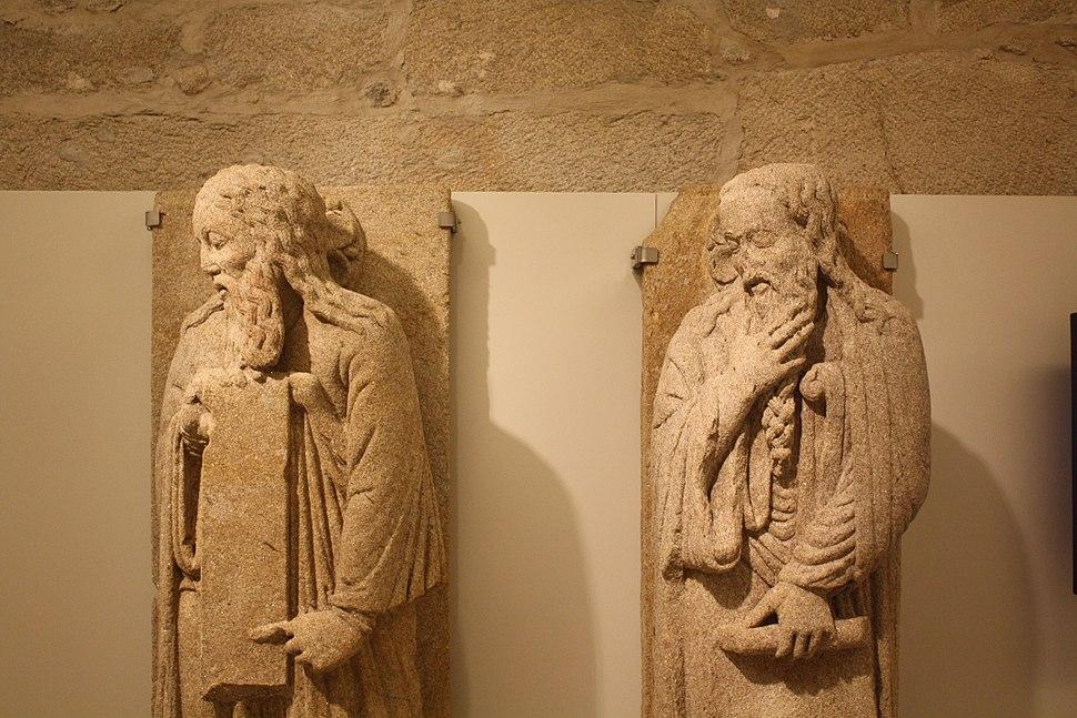 Museo Pontevedra, Ed. Sarmiento 02-29a