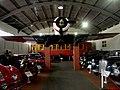 Museu Eduardo André Matarazzo - Bebedouro - North American AT-6D Texan, c-n 121-41713 matrícula FAB 1339. Serviu em Natal e Fortaleza, terminando a sua carreira na Esquadrilha da Esquadrilha da Fumaça em - panoramio (1).jpg
