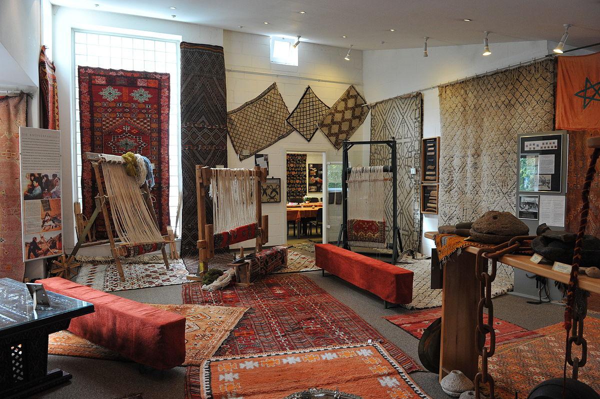 Teppichmuseum Tönsmann – Wikipedia