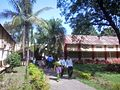 Museum at Kasturba Gram Indore - panoramio.jpg
