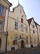 MustpeadeVennaskonnaHooned.Tallinn