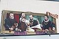 Muurschildering 'Bourgondische heren' Weert 04.jpg
