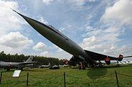 Myasischev M-50 Bounder
