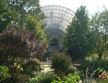 Merveilleux Myriad Botanical Gardens