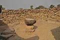 Mystic Stone near Larabanga Mosque Ghana.jpg