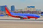 N720WN Southwest Airlines 1998 Boeing 737-7H4(WL) (cn 27854) (14489827523).jpg