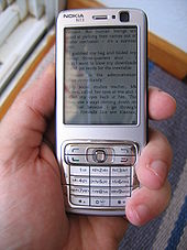 Comparison of e-readers - Wikipedia