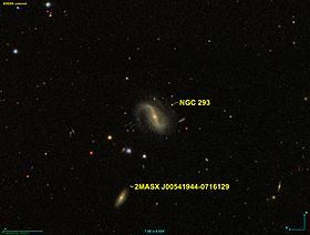 Image illustrative de l'article NGC 293