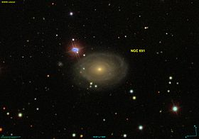 Image illustrative de l'article NGC 691