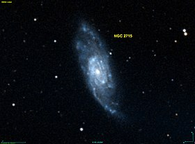 Image illustrative de l'article NGC 2715