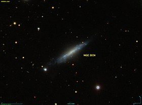 Image illustrative de l'article NGC 3024