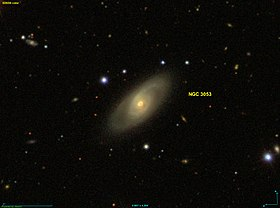 Image illustrative de l'article NGC 3053