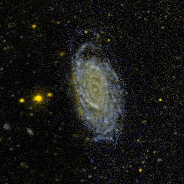 Файл:NGC 5985 GALEX WikiSky.jpg