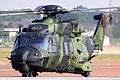 NH90 - RIAT 2013 (9400615137).jpg