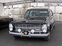NISSAN PRINCE ROYAL1 Nov 2009.jpg