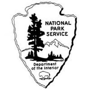 Herbert Maier - The NPS arrowhead symbol, 1952