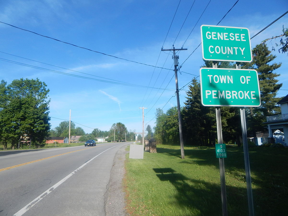New york genesee county oakfield - New York Genesee County Oakfield 39