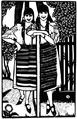 Nadia Bulighin - Ragazze in abito popolare (Iorga, Conferenze italiene sulla nazione romena, 1927).png