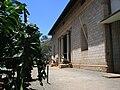 Nairobi Museum entrance.JPG
