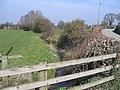 Nameless Brook in Duddon - geograph.org.uk - 386263.jpg