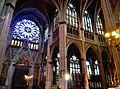 Nancy Basilique St. Epvre Innen Südliches Querschiff 2.jpg