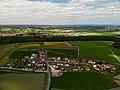 Nankendorf (Weisendorf) Luftaufnahme (2020).jpg