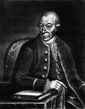 Nathanael Matthaeus von Wolf - Nathanael Matthaeus von Wolf.