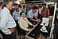 National Demonstration Laboratory Visit - Technology in Museums Session - VMPME Workshop - NCSM - Kolkata 2015-07-16 8921.JPG
