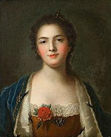 Victoire de France (1733-1799) — Wikipédia