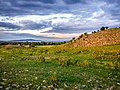 Natural Beauty Of Khyber Pakhtoonkhwa - Evening Picture.jpg