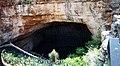 Natural Entrance, Carlsbad Caverns (5527823535).jpg
