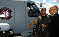 Navy Seahawk on Display at Farnborough DVIDS302957.jpg