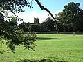 Near Sandringham church, Norfolk - geograph.org.uk - 2115885.jpg