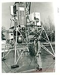 Neil Armstrong at Lunar Lander Research Facility (L-70-1489).jpg