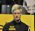 Neil Robertson at Snooker German Masters (DerHexer) 2013-01-30 06.jpg