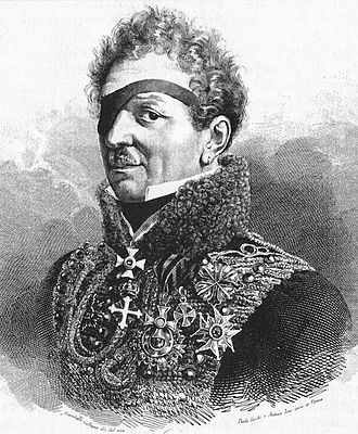 Adam Albert von Neipperg - Adam Albert, Count von Neipperg