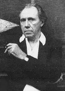 Italian poet and film director