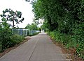 Nelson Road, Stourport-on-Severn - geograph.org.uk - 1373724.jpg