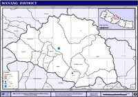 Manang District
