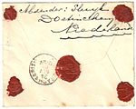 Netherlands 1922-11-22 cover reverse.jpg