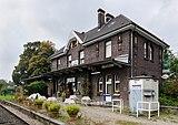 Neukirchen-Vluyn, Vluyn, Bahnhof, 2014-09 CN-02.jpg