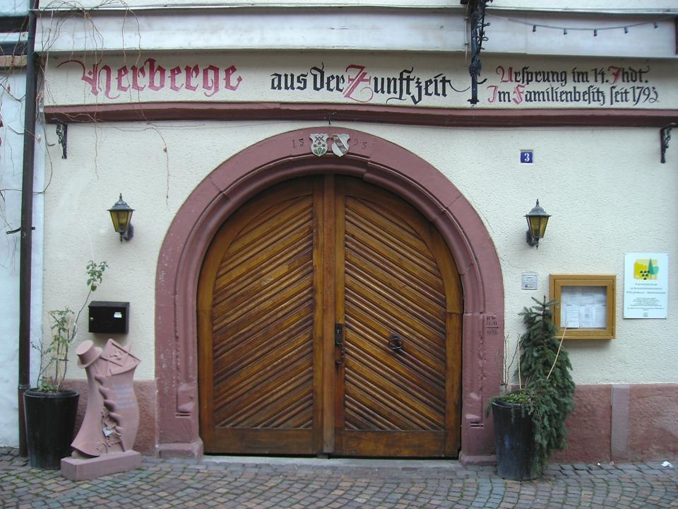 Neustadt Tore 8.1