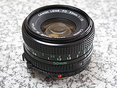 New FD50mm f-1.8 (5477352641).jpg