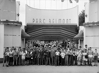 Belmont Park, Montreal - Image: News. Monitor Day B An Q P48S1P16831