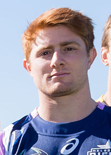 Nic Stirzaker rugby player