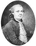 Niclas Lafrensen