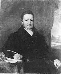 Johannes Philippus Kuchelein (1784-?), van 1816 of eerder 1844/45 kommies ter secretarie, afd. Thesaurie, te Amsterdam