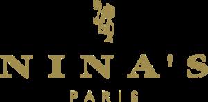 Nina's Paris - Nina's Logo