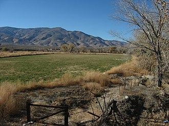 Nixon, Nevada - Image: Nixon NV